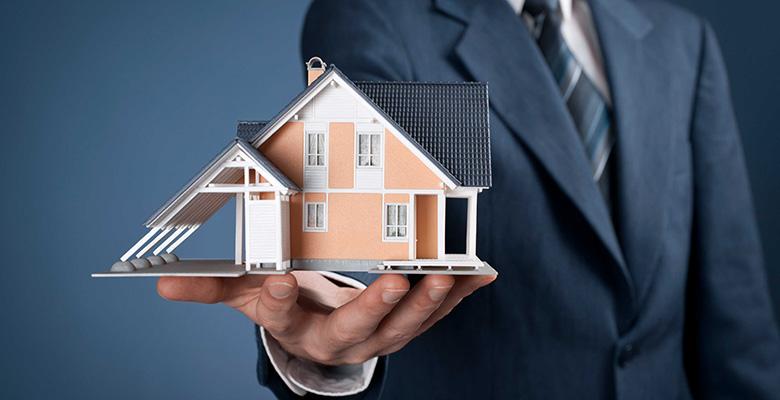 informations sur l'immobilier
