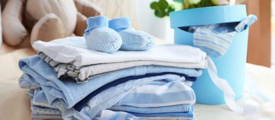 Commandez en ligne des vêtements pas chers pour votre bébé garçon