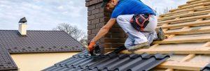 Travaux de rénovation de toiture à Reuil-Malmaison