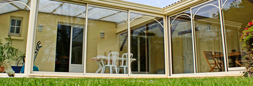 Des fenêtres coulissant alu sur mesure