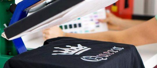 Créer son t-shirt personnalisé en ligne
