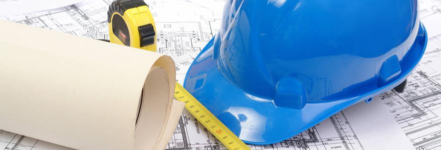 Projet d'un constructeur de maison