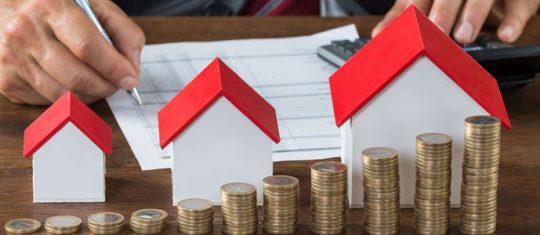 Achat d'un bien immobilier neuf