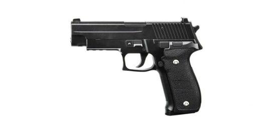 pistolets à ressort manuel