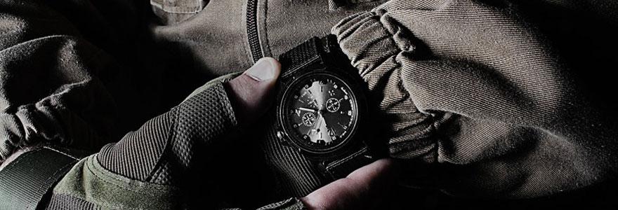 montre militaire
