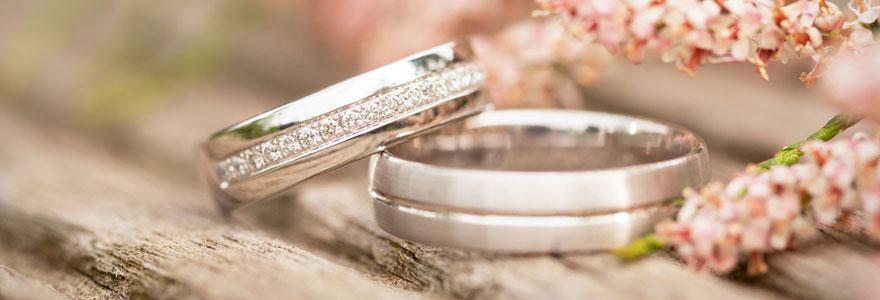 Alliance de mariage
