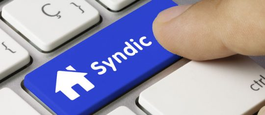Syndic professionnel