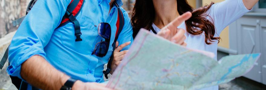 Métiers du tourisme